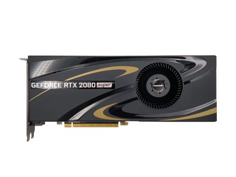 MANLI GeForce RTX 2080 Super (M1453+N502-00)